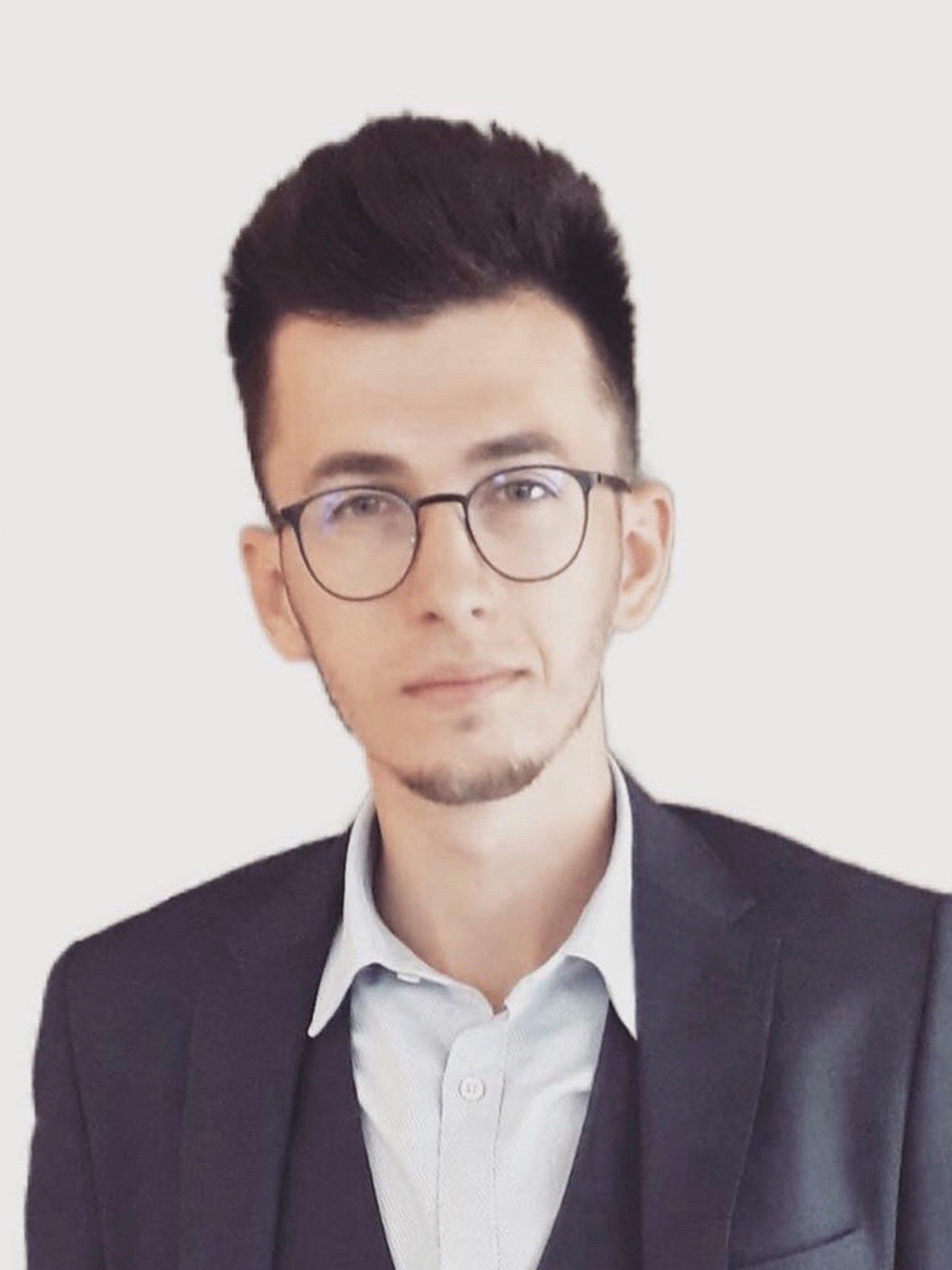 Andrei Bumbu